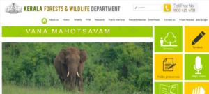 Kerala Forest Recruitment 2021